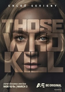 Download - Those Who Kill US S01E07 - HDTV + RMVB Legendado