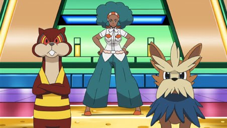 Second Gym From Unova - Nacrene Gym ! >w< Rematch+at+the+nacurne+musem