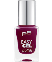 p2 Neuprodukte August 2015 - easy gel polish 070 - www.annitschkasblog.de