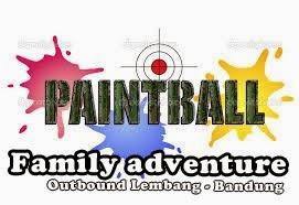 PAINTBALL ( WAR GAME )