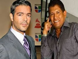 Juan Osorio Defiende a Pablo Montero