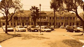 Centro Administrativo de Bagé