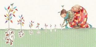 """""""É preciso semear o caminho..."""