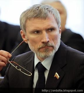 Алексей Журавлев. Фото НТВ