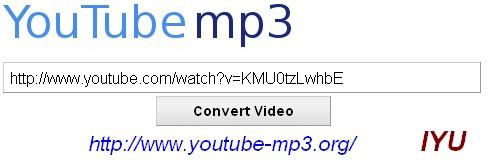descargar música gratis en youtube mp3