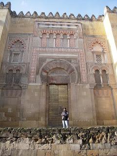 Vestigios de ciudad, Córdoba