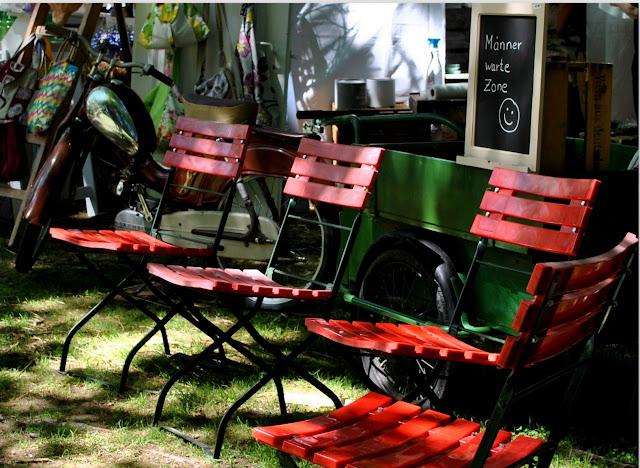 Impressionen von der Odenwald-Country-Fair 2015
