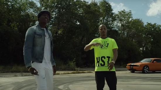K. Camp - Till I Die (Feat. T.I.) [Vídeo]