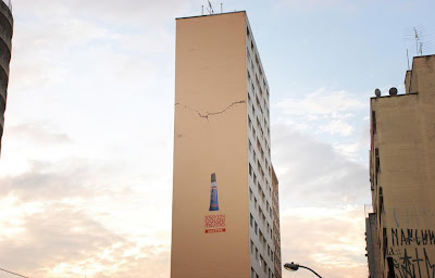 Clever Advertisements on Buildings (12) 5