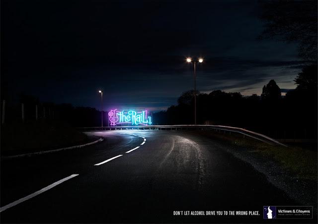 Campaña seguridad vial francia