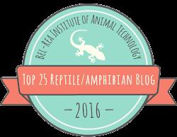 SR a Bel-Rea Top 25 Amphibian & Reptile Blog