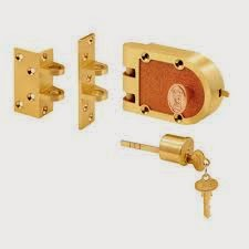 Great Deadbolt