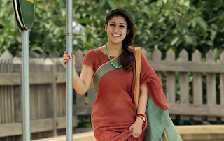 Nayanthara in Bhaskar The Rascal movie stills