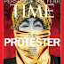 TIME PERSON OF THE YEAR: THE PROTESTER