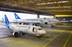 lowongan kerja GMF Aero 2014