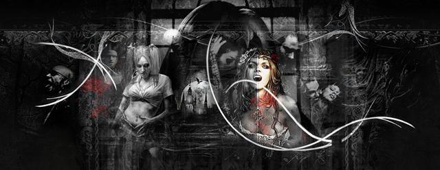 World of Darkness: WoD: Пить электричество