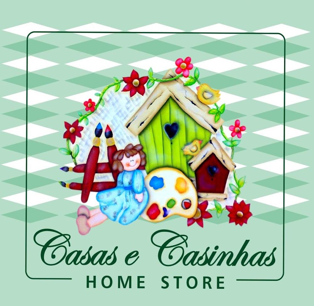 Casas e Casinhas Home Store