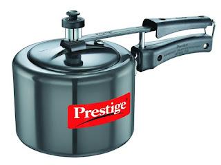 Prestige Nakshatra Plus Aluminium Pressure Cooker