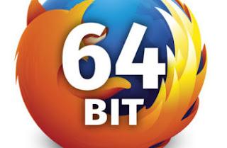 firefox per PC 64 bit