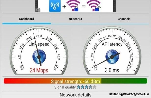 WiFi [1]