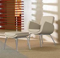 Kate Series Chair 2813LM