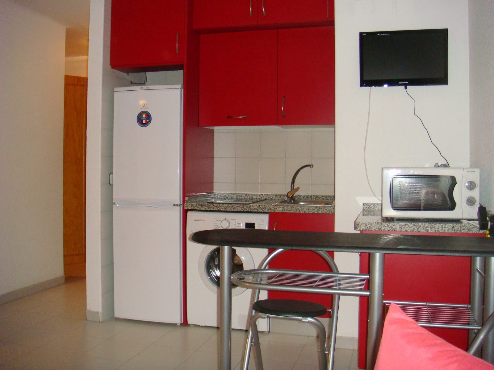Alquiler temporal pisos para estudiantes y estudios en for Alquiler de pisos para estudiantes