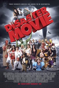 Bom Tấn Bom Xịt - Disaster Movie (2008) Poster