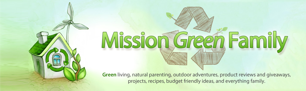 Mission Green Family