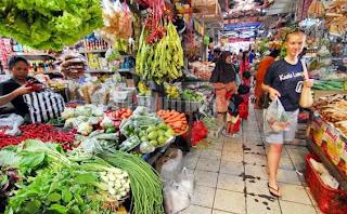 Jenis dan Macam-Macam Pasar (Contoh Makalah)