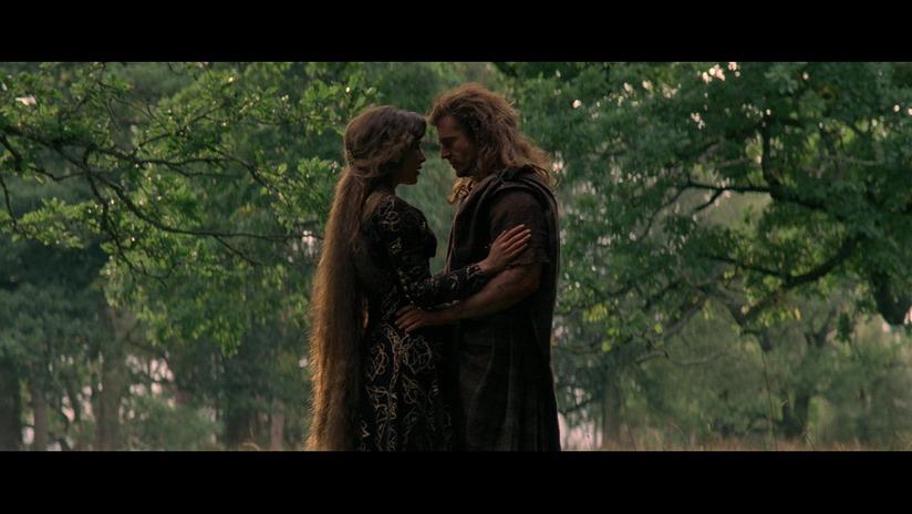 Скачать песню из кинофильма храброе сердце
