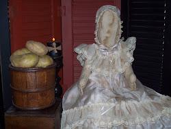 Amelia Doll #1