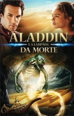 Aladdin e a Lampada da Morte Dublado