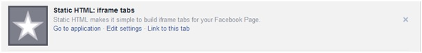 Adding a appointment booking tab to your facebook page step 3