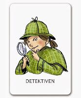 Dedektiven