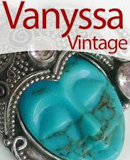 Te astept si pe Vanyssa Vintage Bijuu - Click pe Fotografie