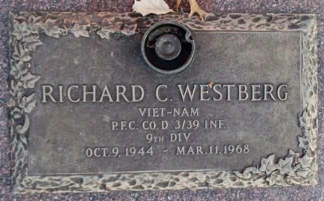 Dick Westberg