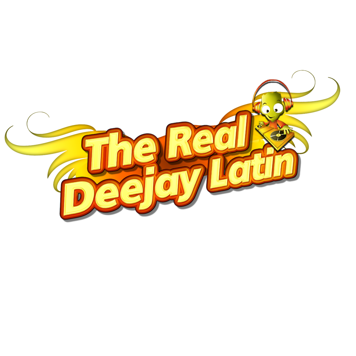 The Real Deejay Latin