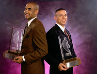 Grand Hill and Jason Kidd retire from the NBA