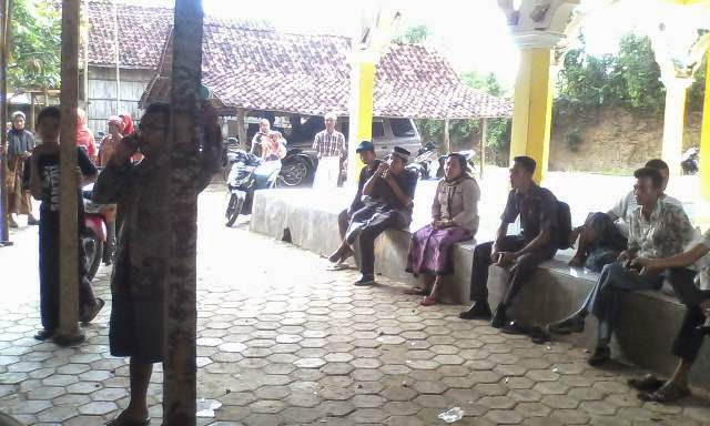 Lagi, Masjid Jadi Target Operasi Curanmor