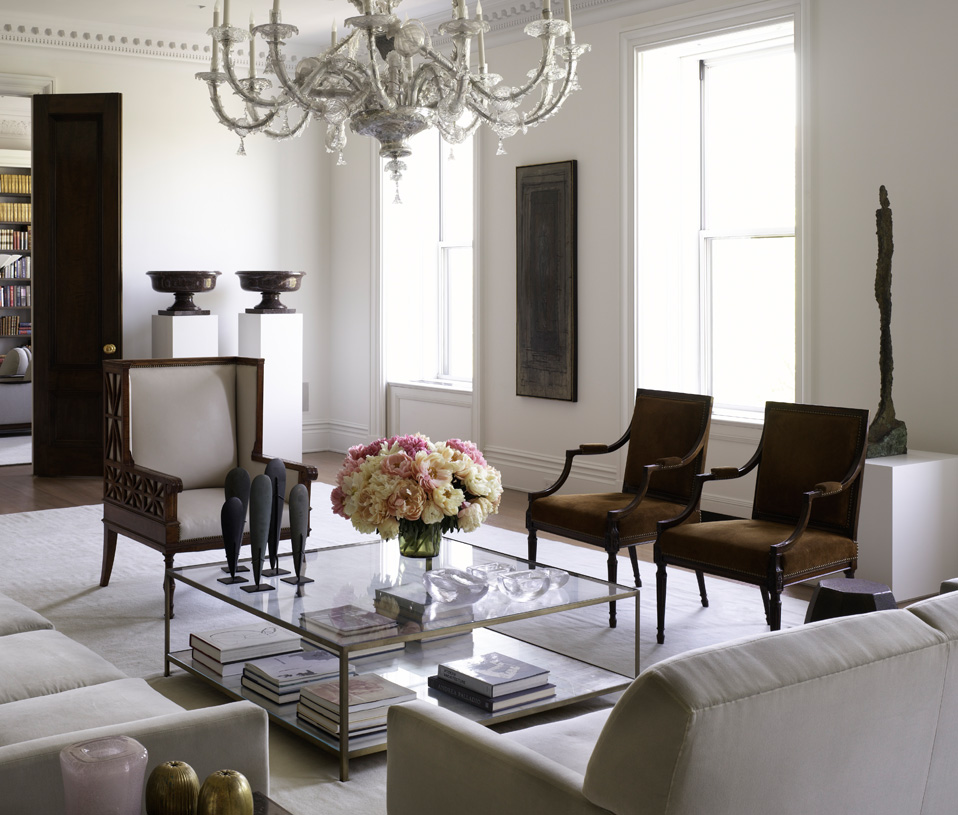 Jodie carter design favourite living rooms for Magazine living room ideas