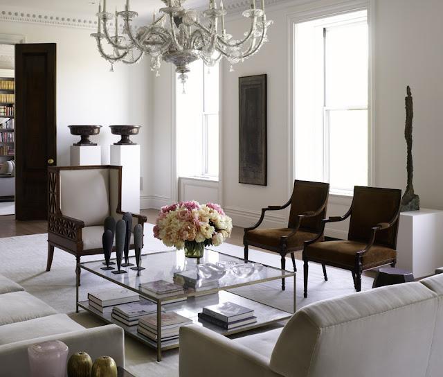 Jodie Carter Design Favourite Living Rooms