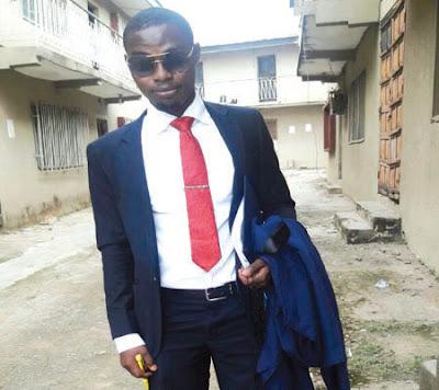 RARE GENIUS : Student breaks record in UI (University of Ibadan)