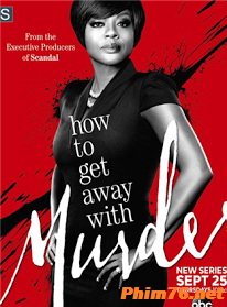 Luật Sư 2014 - How To Get Away With Murder Season 1