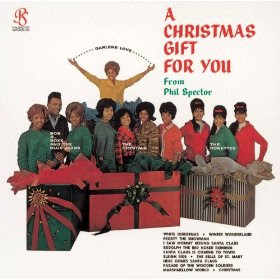 ronettes sleigh ride mp3