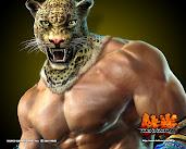 #12 Tekken Wallpaper