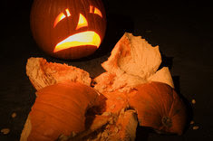 Inside Gary Bettman's Annual Halloween Party (humor)