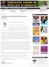 BIBLIOTECA MARQUÉS VALDECILLA - 29 de Mayo -