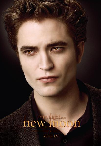 twilight saga new moon poster 4 Mengganti wajah dengan mudah di photoshop