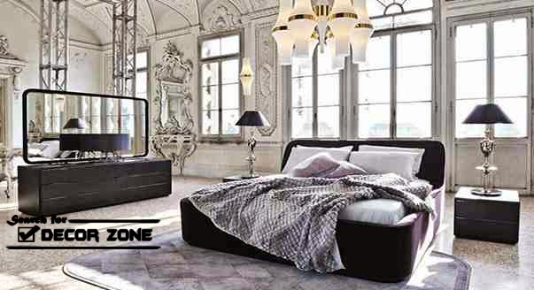 Modern Italian Bedroom Furniture Designs And Features