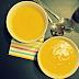 Baza do zupy krem - PRZEPIS